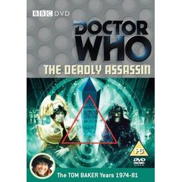 Doctor Who - The Deadly Assassin [DVD] [1976]